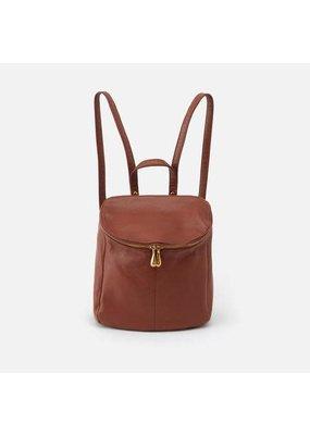 Hobo Bags River Backpack Velvet Hide