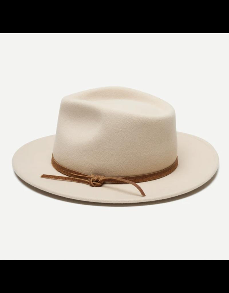 Wyeth Rory Hat Tan