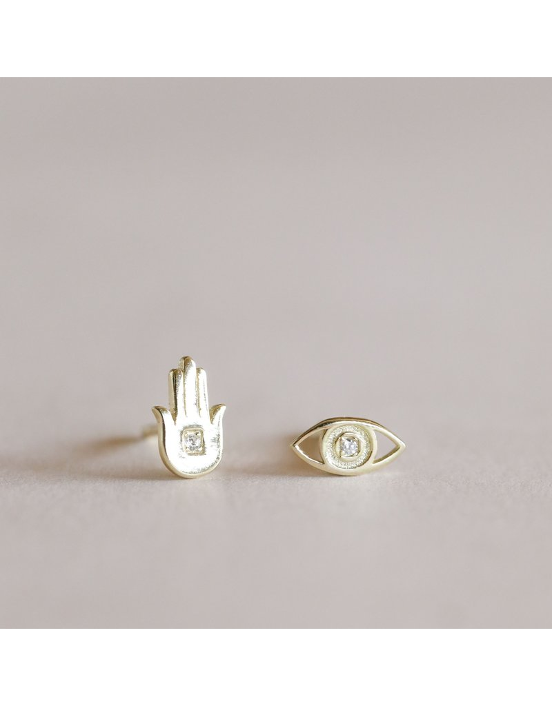 JaxKelly Complements Collection Earrings