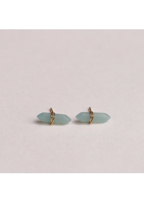 JaxKelly Mineral Point Earrings