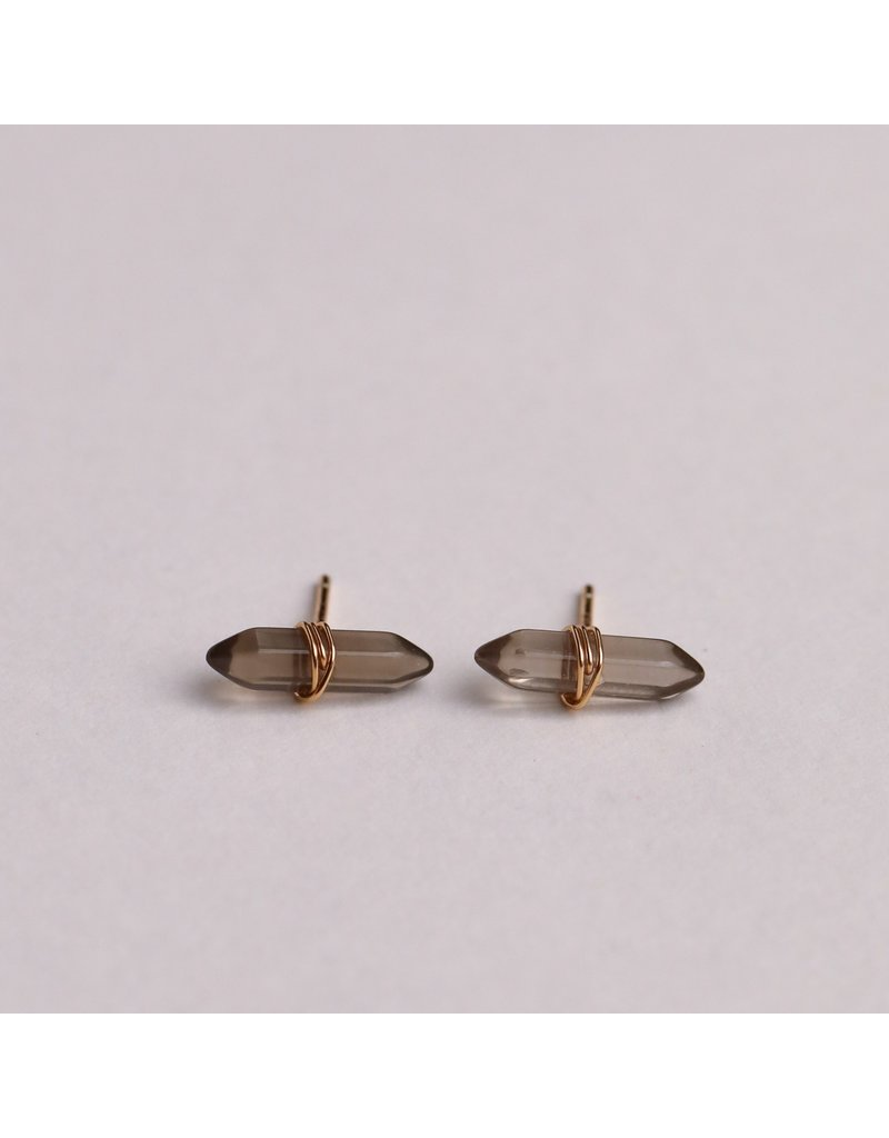 JaxKelly Mineral Point Earrings