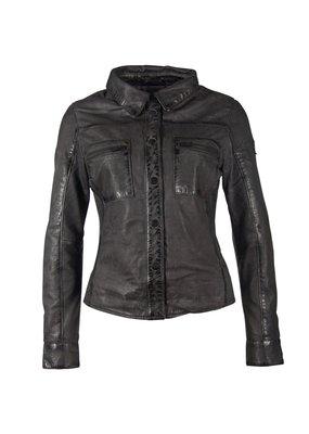 Mauritius Akesha SF Black Jacket