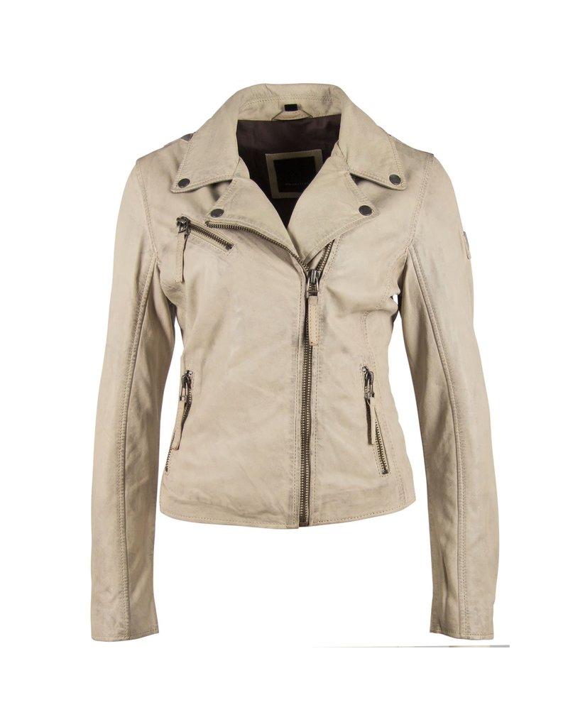 Mauritius Christy 2 RF Off White Jacket