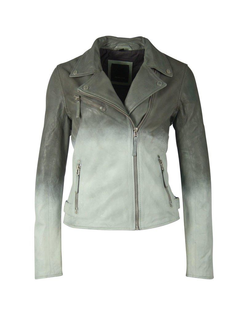 Mauritius Debbie RF Sage/White Jacket