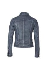 Mauritius Jessie RF Blue Jacket