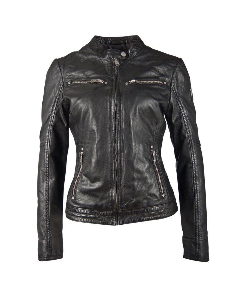 Mauritius Charlee RF Black Jacket
