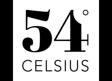 54 Celcius