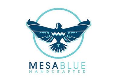 Mesa Blue