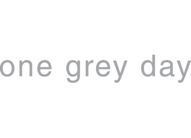 One Grey Day