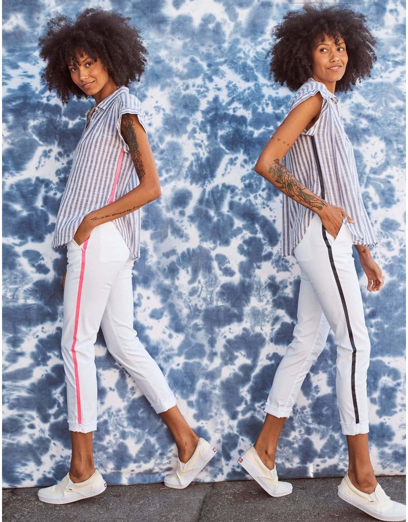 Sundry Roll-up Trouser