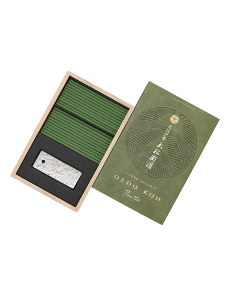 Nippon Kodo OEDO-KOH Incense
