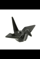 Nippon Kodo Crane Incense Holder