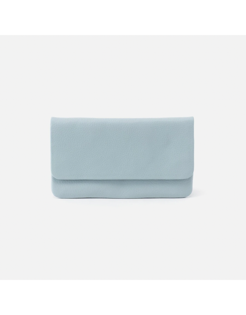 Hobo Bags Paca Continental Wallet Velvet Hide