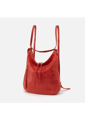 Hobo Bags Merrin Convertible Backpack Buffed Hide