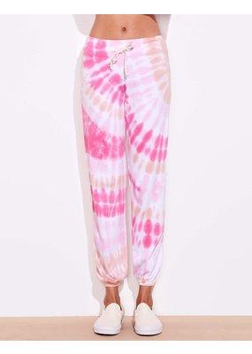 Sundry Tie Dye Basic Sweatpants
