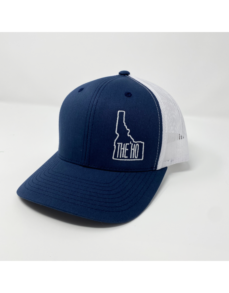 Shirts Northwest The Ho Curved Bill Hat