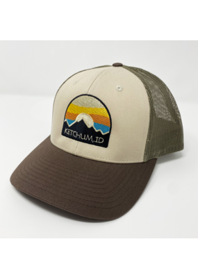 Shirts Northwest Bright Sky Hat Ketchum, ID