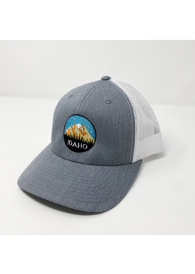Shirts Northwest Curved Bill Trucker Hat