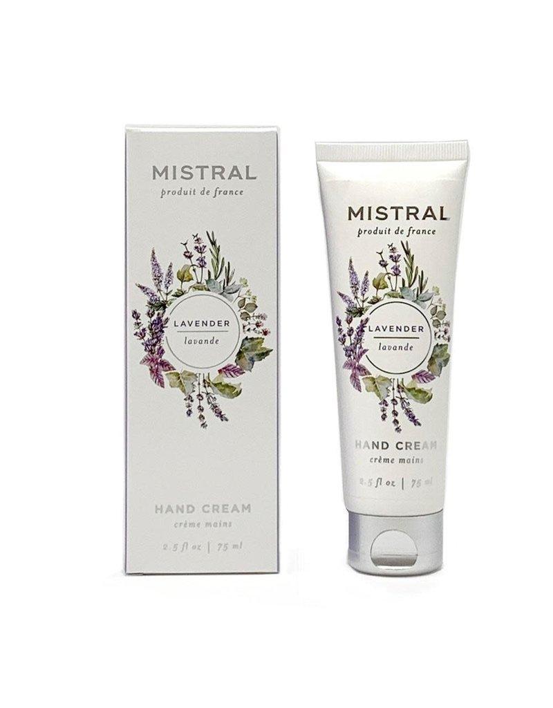 Mistral Hand Cream Classic