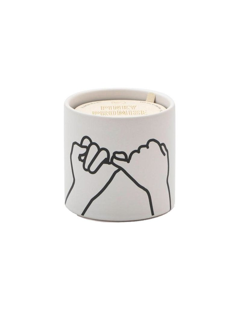 Paddywax Impressions Candle 5.75 Oz