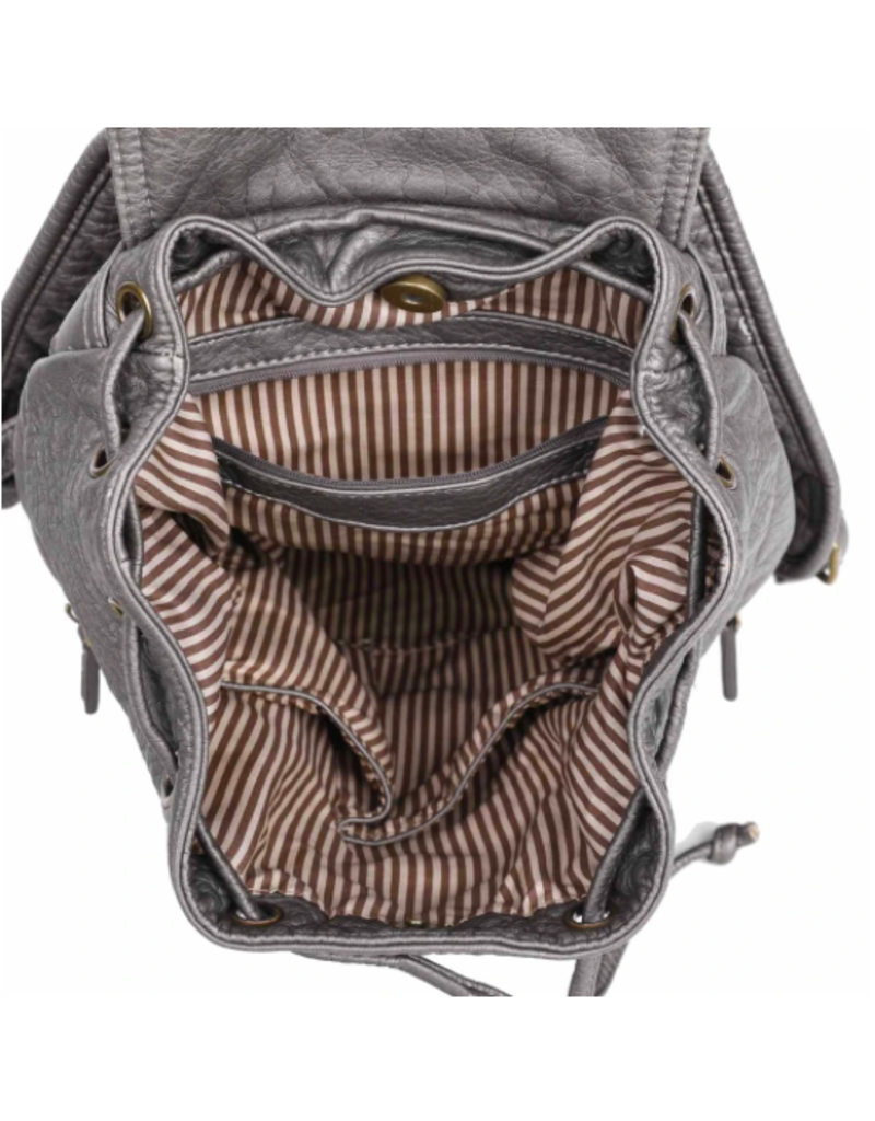 Ampere Creations The Marion Backpack B010