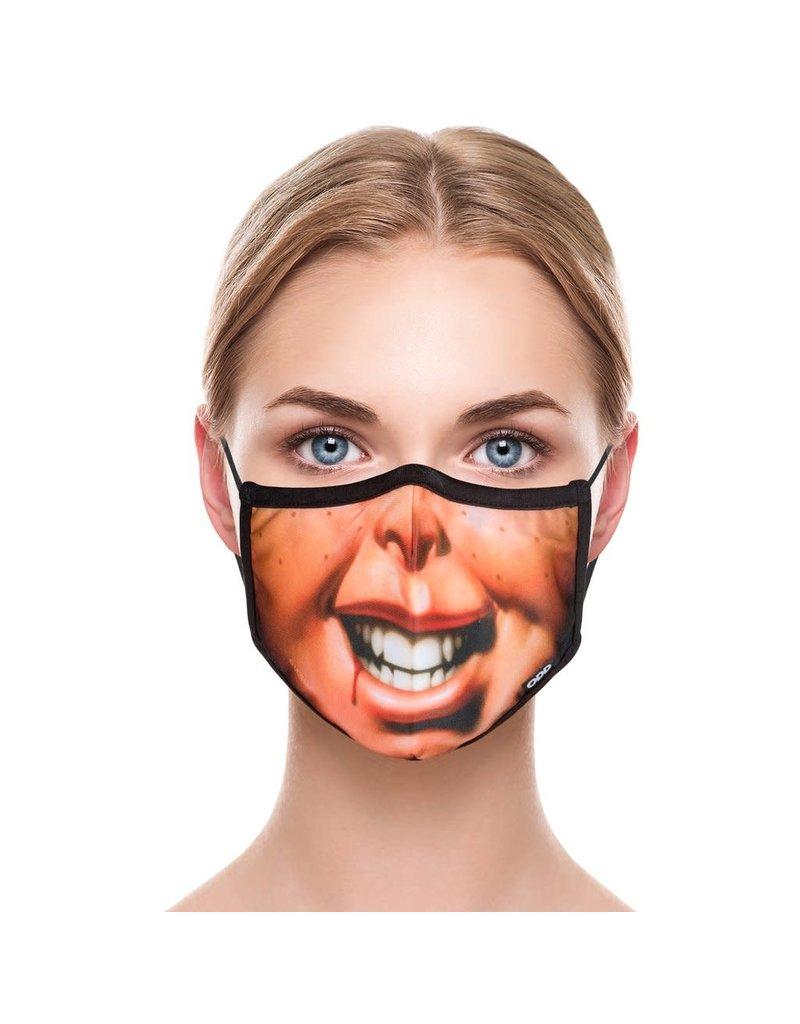 Odd Sox Adult Face Mask