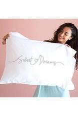 Sweet Dreams Single Pillowcase