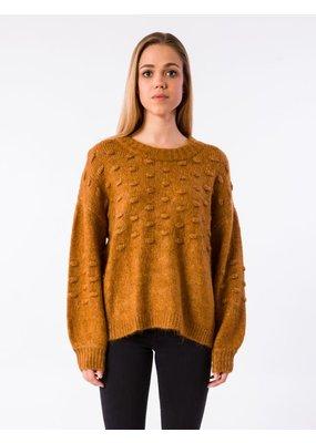 Kerisma Bisoux Sweater Rust