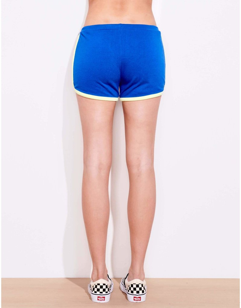 Sundry Colorblock Shorts