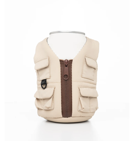 Puffin Coolers Beverage Life Vest