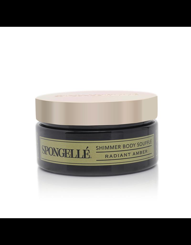 Spongelle Body Souffle