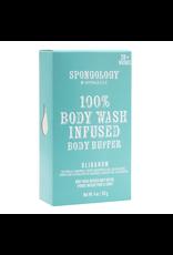 Spongelle Body Buffer Infused Wash