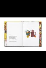 Compendium Inc. Inspiration Books Persistence of Yellow