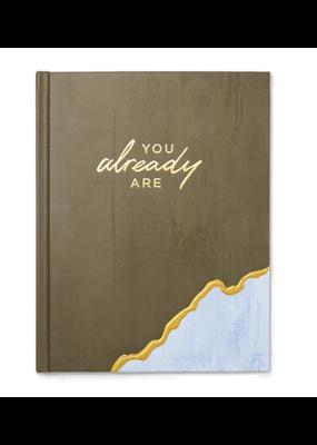 Compendium Inc. Inspiration Books You Already Are