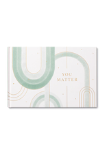 Compendium Inc. Inspiration Book You Matter