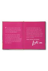 Compendium Inc. Inspiration Books Fight On