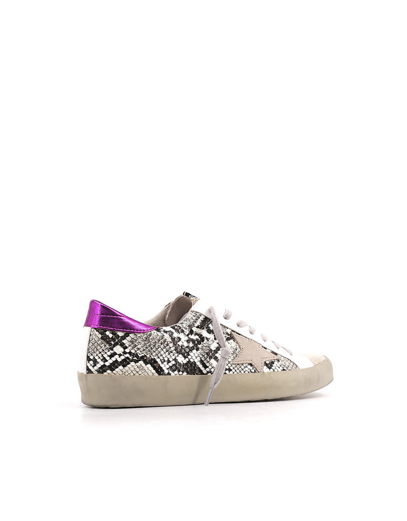Shu Shop Paloma Sneaker Snake