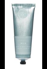 K Hall Designs Shea Butter Hand cream