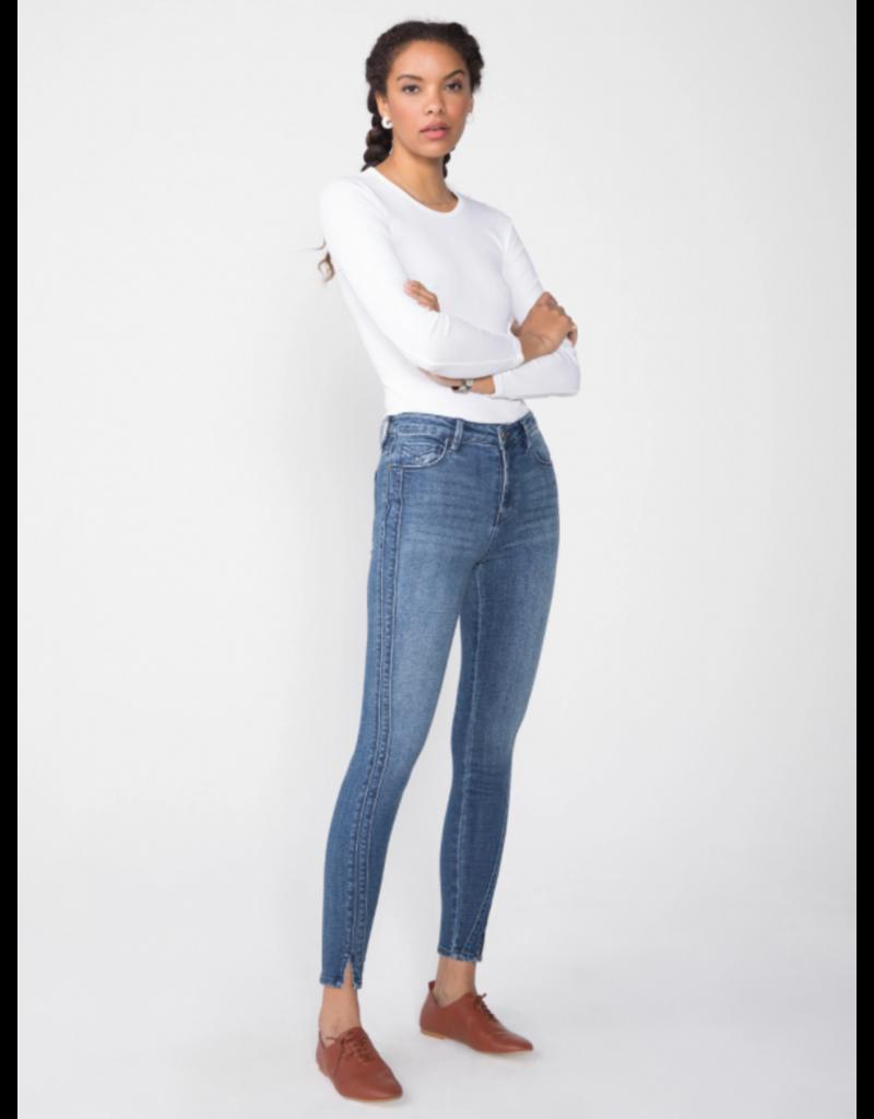 Unpublished Olivia High Rise Skinny in Vista
