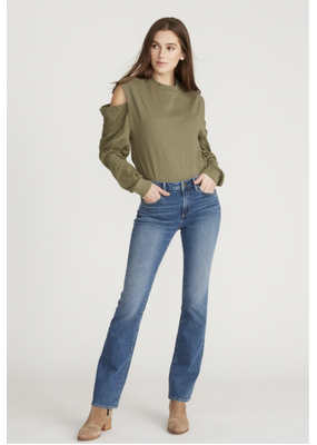 Driftwood Kelly Boot Cut in Diva