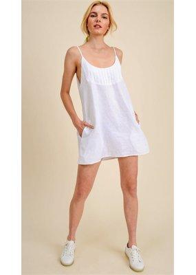 Reset by Jane Annabelle Dress White
