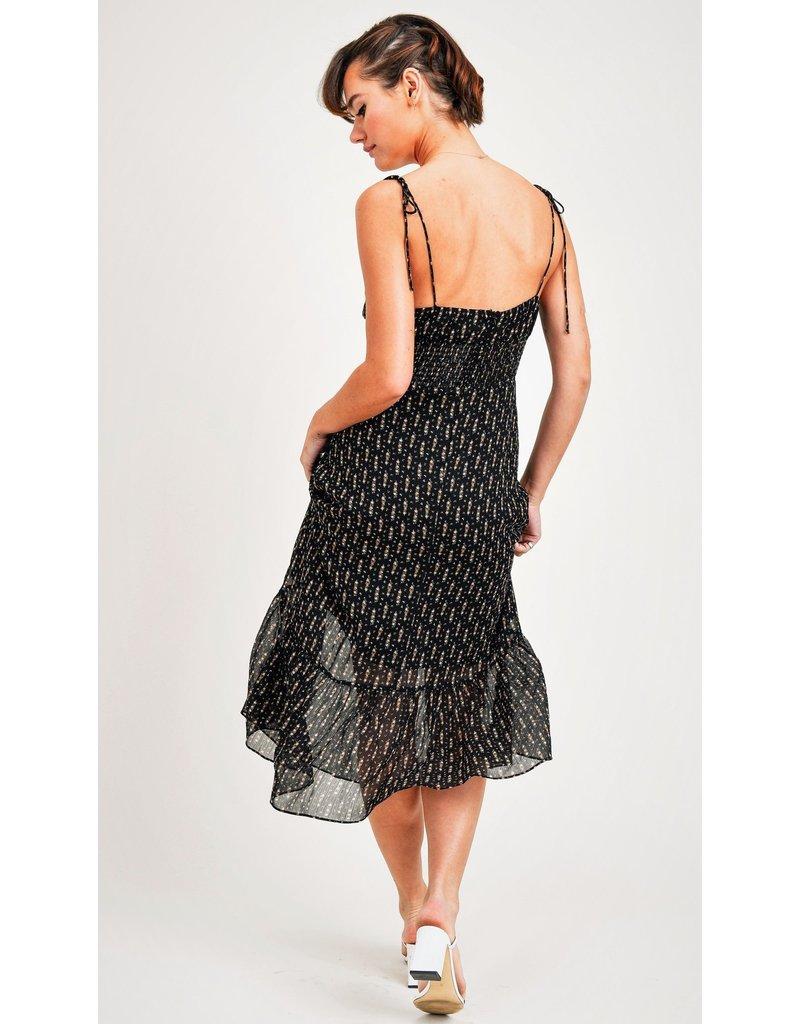 Reset by Jane Kaia Dress Black
