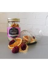 Vena's Fizz House Blackberry Stinger Spirit Sipper Infusion Jar