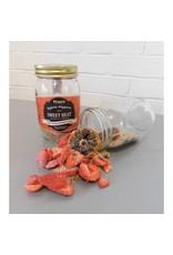 Vena's Fizz House Sweet Heat Sipper Infusion Jar