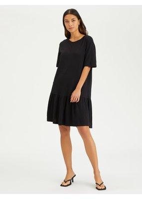 Sanctuary Refresh T-Shirt Dress Black