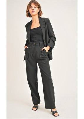 Reset by Jane Blaire Trousers Black