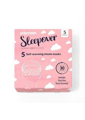 Sleepover Self Warming Eye Mask (5 Pack)