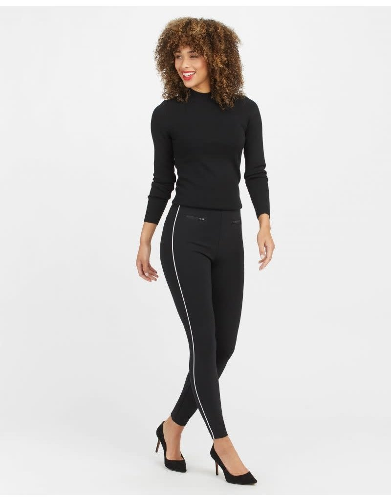 Spanx The Perfect Pant Ankle Piped Skinny