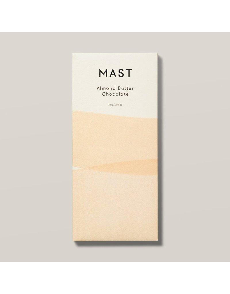 Mast Brothers Classic Chocolate Bar