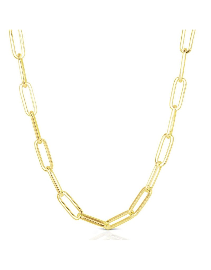Luxe Link Up Chain